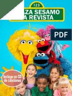 Revista Plaza Sesamo