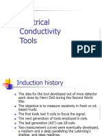 3 Conductivity Tools