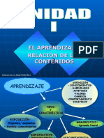 aprendizaje - venezuela