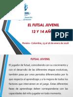 1 Volumen1 Bases Teorico-practicas Del Entrenamiento Específico Del Futbol-1