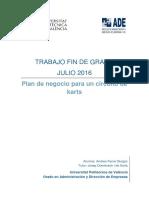 FERRER - Plan de negocio para un circuito de karts.pdf