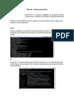 Taller No. 1 Sistemas Operativos.docx