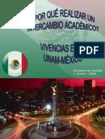 Por Qué Realizar Un Intercambio Académico-UNAM