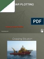 CP 3 - PPT 2 - Radar Plotting