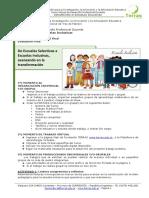 2.Diplomatura en Escuelas Inclusivas Trabajo Práctico Final