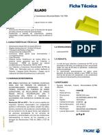 Ficha Técnica Alcantarillado ULTRA v 04 2018