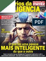 Segredos Da Mente Brasil Edição Especial Abril de 2016
