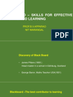 Chalkboard Skillsforeffectiveteaching 170318094155