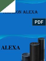 Seminar Amazon Alex A