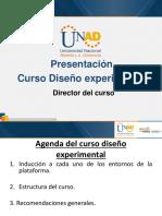 Presentacion Diseño Experimental