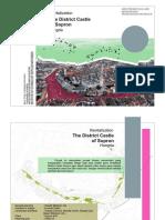 Revitalization of the Castle District, Sopron - Hugaria l Ade Fitriyanti (08111850070003)