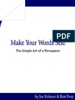 Make your words sell.pdf