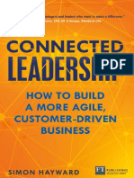 Connected Leadership - How to Build A More Agile, Customer-Driven Business.pdf