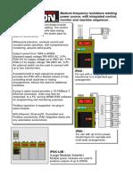 IPAK System Leaflet