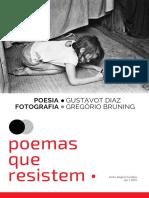 Poemas Que Resistem