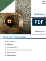TPL Boiler Fundamentals 10th June