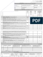 Formularul Darii de Seama IPC18 Ajustat