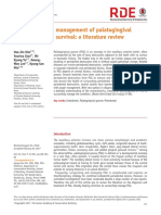 Docksci.com Recognition and Management of Palatogingival Groov