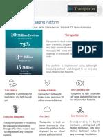 Messaging & Push Notification Platform