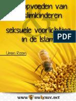 Opvoeding en Seksuele Voorlichting e Book
