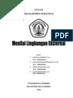 TUGAS_MANAJEMEN_STRATEGI_LINGKUNGAN_EKST.doc