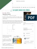 Equilibrio Redox _ La Guía de Química