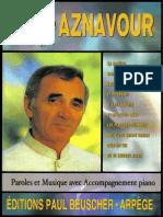Charles Aznavour - Top Aznavour.pdf