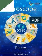 Pisces 2019