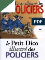 Le Dico illustré des policiers