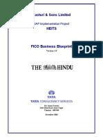 177687855 FICO TCS Blueprint