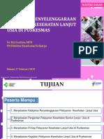 2. MD Kebijakan Kes Lansia-2019