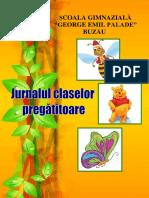 Revista Clasa Pregatitoare A4