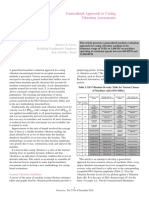 EM70 - Generalized Approach to Casing Vibration Assessments
