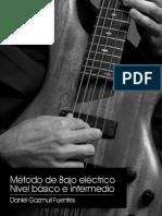 Metodo Bajo Electrico - Daniel Gazmuri Fuentes.pdf