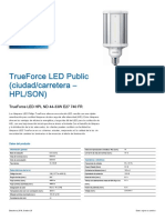 Led  33 watts  17.8 mm X 84 mm  ,  4400 Lm , 4000 K.pdf