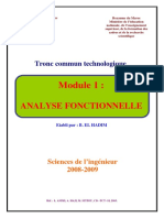 Module 1 _ Analyse Fonctionnelle.prof