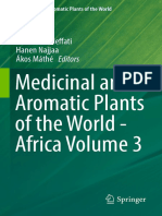 Mohamed Neffati, Hanen Najja, Ákos Máthé (Ed.) - Medicinal and Aromatic Plants of the World - Africa Volume 3 (2017).pdf