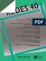 REDES 40.pdf