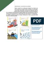 Ornamentacion Proyecto Literario para inicio de primer grado