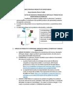 Informe Estrategia Producto de Oportunidad Diego Alvarez