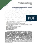 Análisis de la producción morfosintáctica en fonoaudiología