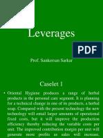 Leverages (1)