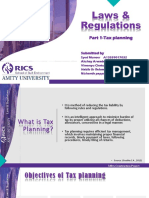 Tax Planning Vs. Tax Evasion (Sec_D2_Sub-group_3).pptx
