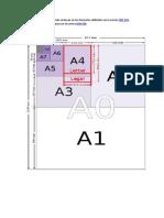 Tamaño Papel Para Imprimir Ploter - Impresora