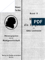 OTTO LIEBMANN Kant und die Epigonen band II.pdf