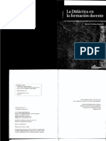 ASPRELLI - LA DIDACTICA EN LA FORMACION DOCENTE.pdf