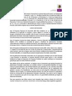 Lineamientos para la asignaci+¦n y operaci+¦n estatal de apoyos a proyectos de plantaciones forestales