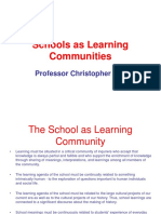 School as Learning Communities-23