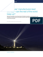 Lighthouse Manufacturers Lead the Way Can the Rest of the World Keep Up