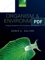 Sultan Sonia Organism and environment.pdf